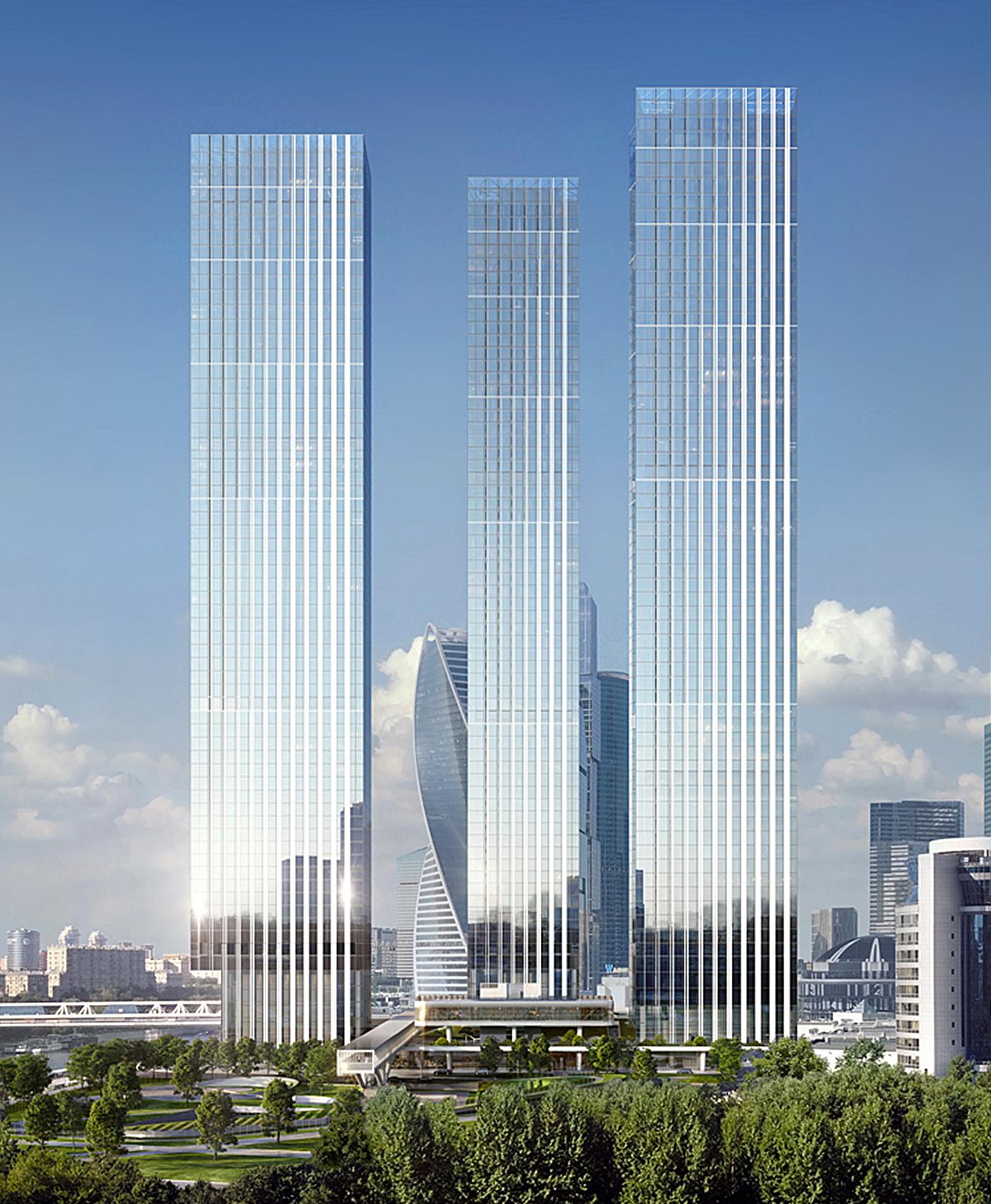 сколько стоит квартира в небоскребе в дубае