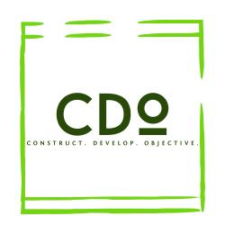 логотип ООО ЦДО 1146234006753