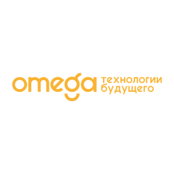 логотип ООО ОМЕГА 1027810320240