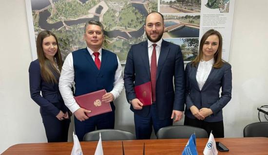 Группа компаний «СМАРТ ИНЖИНИРС» и «Корпорация развития Ярославской области» подписали соглашение о сотрудничестве