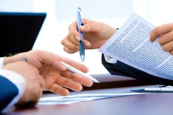 Регистрация и ликвидация ООО