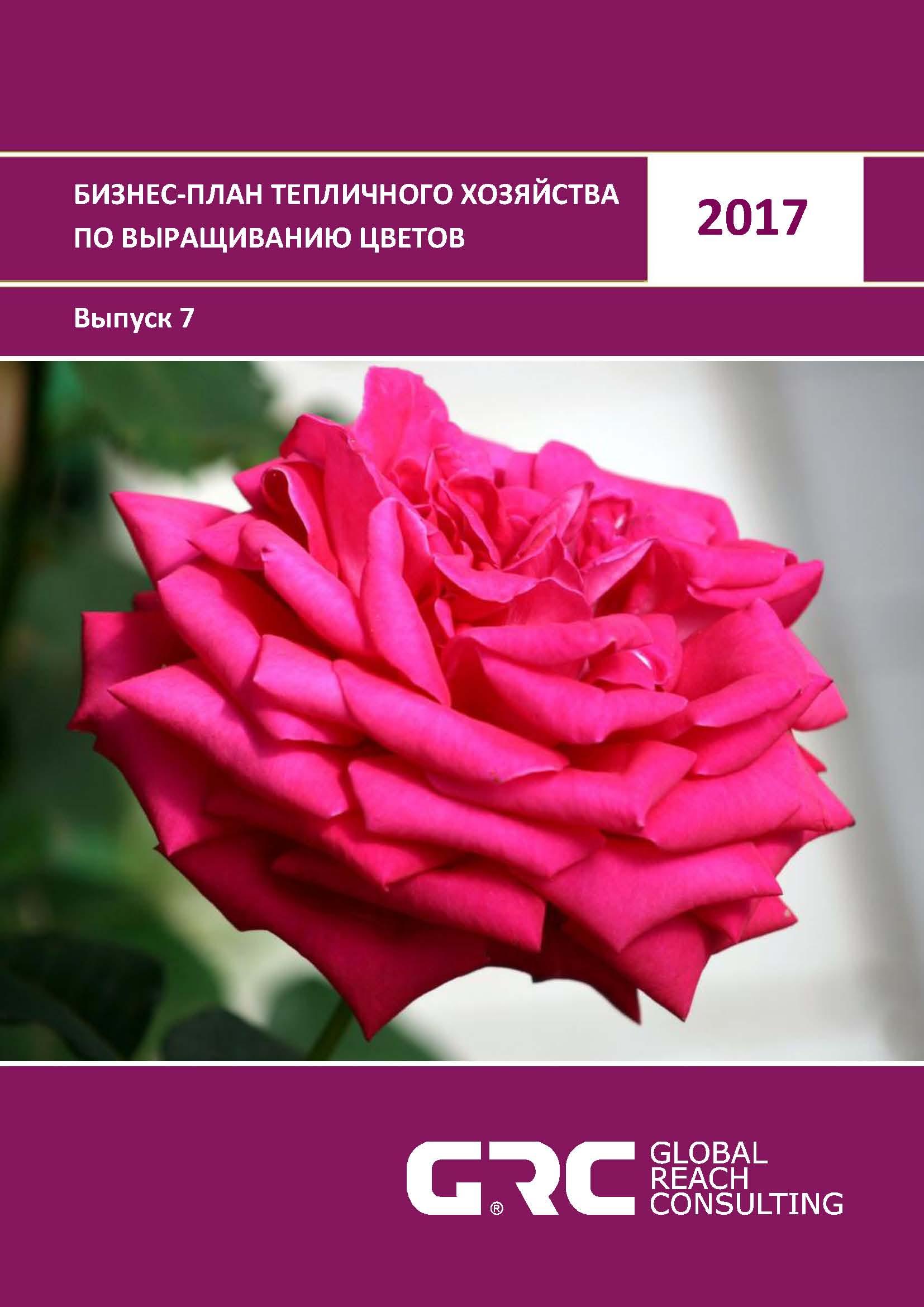 бизнес план хозяйства по выращиванию цветов поиска