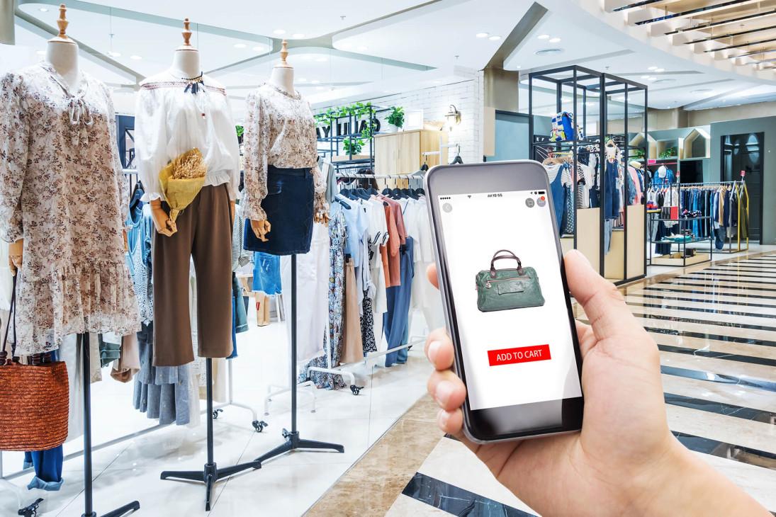 Диджитализация: российский fashion-рынок до и после 2020 года