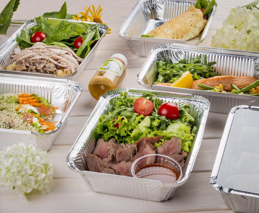 Готовая кулинария из супермаркетов не стала альтернативой закрытым ресторанам