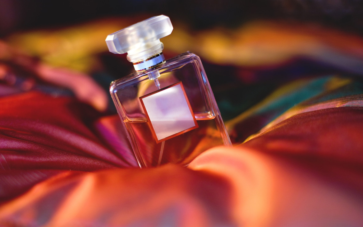 рынок парфюмерии