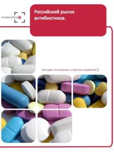 прогноз рынка антибиотиков до 2020 года